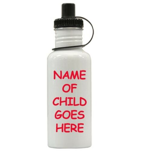 Personalized Toy Story Woody Water Bottle Gift Add Name