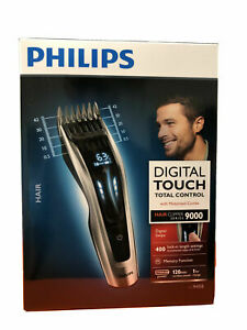 Philips Hair Clipper Series 9000 Cordless - HC9450/13 - New & Sealed
