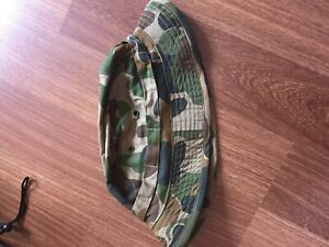 Australian-Army-bush-hat-Auscam-short-brim