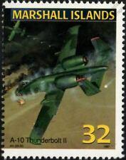 USAF Fairchild Republic A-10 THUNDERBOLT II Aircraft Stamp (1997)