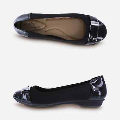 Dexflex Comfort Corey Women's Black