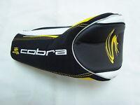 Mens Cobra S3 Driver Headcover