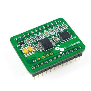 Dual-axis-Magnetic-Sensor-Module-UART-I-2-c-Interface