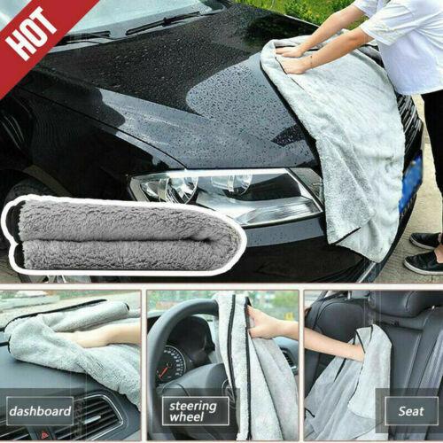 New The Royal Plush Drying Towel Premium Plush Microfiber Towel Professional Car