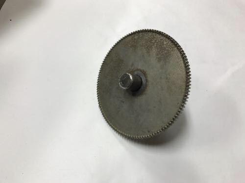 Jiffy Feldmann Model 30 Ice Fishing Auger Drill Main Gear /& Shaft Assembly 1645