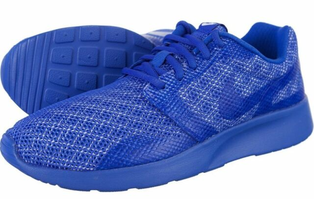 e8a663ad1fb822 Womens Nike Kaishi Run NS Sz 7 Royal Blue Running Shoes SNEAKERS for ...