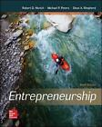 Entrepreneurship by Michael P. Peters, Dean A. Shepherd, Robert A. Hisrich (Hardback, 2016)