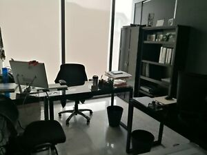 909 RENTA DE OFICINA EN BUSINESS CENTER BOSQUES CON TODOS LOS SERVICIOS DESDE 6999 MXN