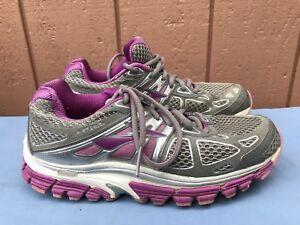 9fe3e461d2d Brooks Ariel 14 MoGo Running Training Jogging Women s Size US 8 B ...