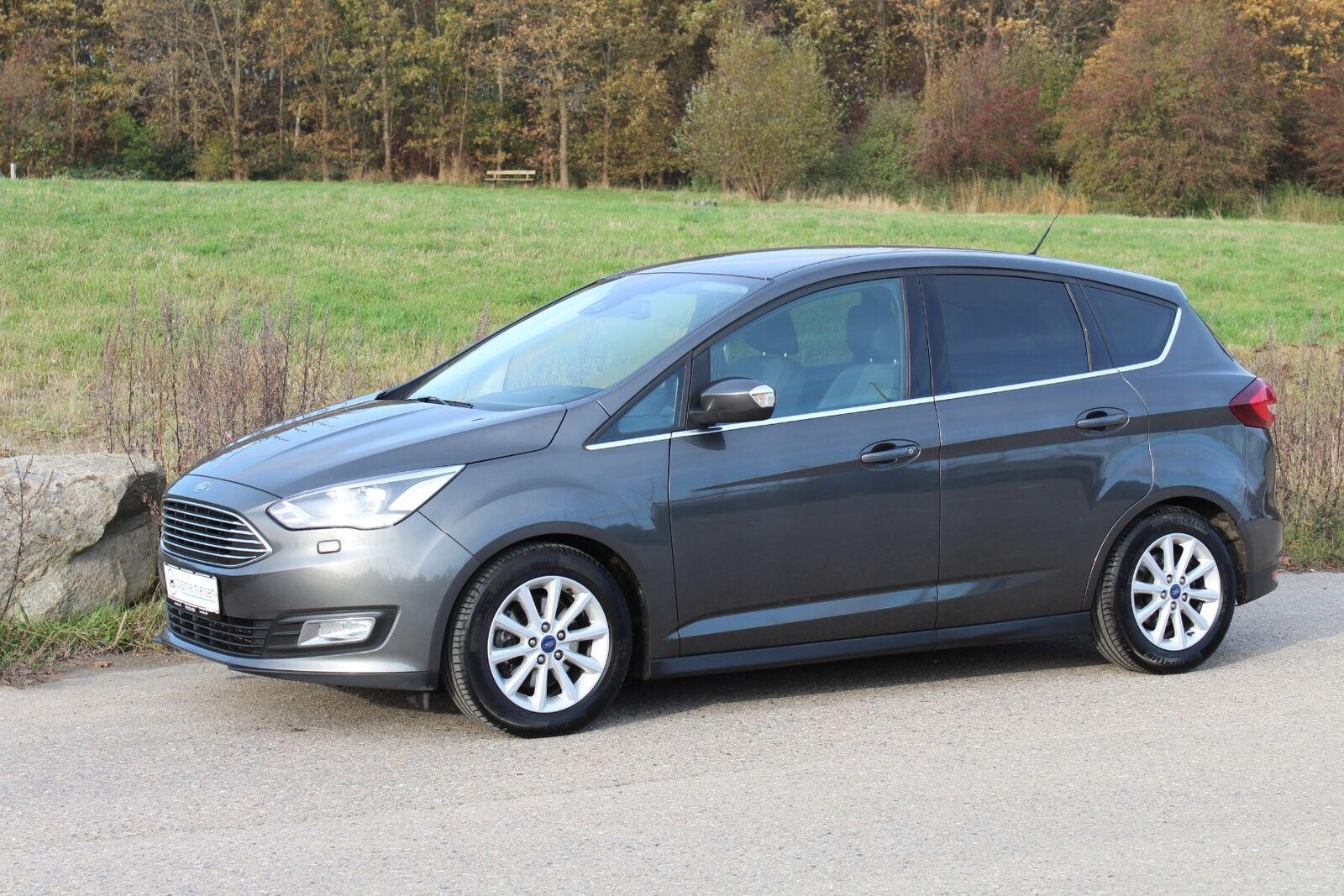 Ford C-MAX 1,5 SCTi 182 Titanium aut.