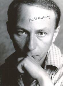 Michel-HOUELLEBECQ-Photographie-signee-Autographe