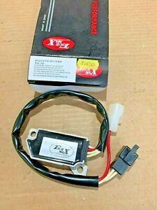 Yamaha VMX1200 Vmax 1985-95 TourMax Regulator Rectifier RGU-201 SH569A-12 718765