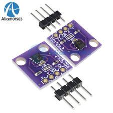 Temperatureamphumidity Sensor Gy 213v Htu21d I2c Replace Sht21 Si7021 Hdc1080