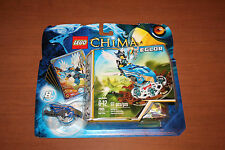 Lego Chima Speedorz Eglor Nest Dive 70105
