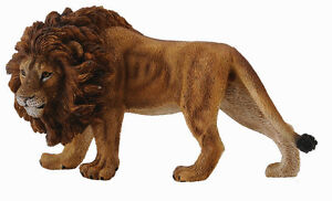 NEW-CollectA-88414-Wildlife-African-Lion-Model-12cm
