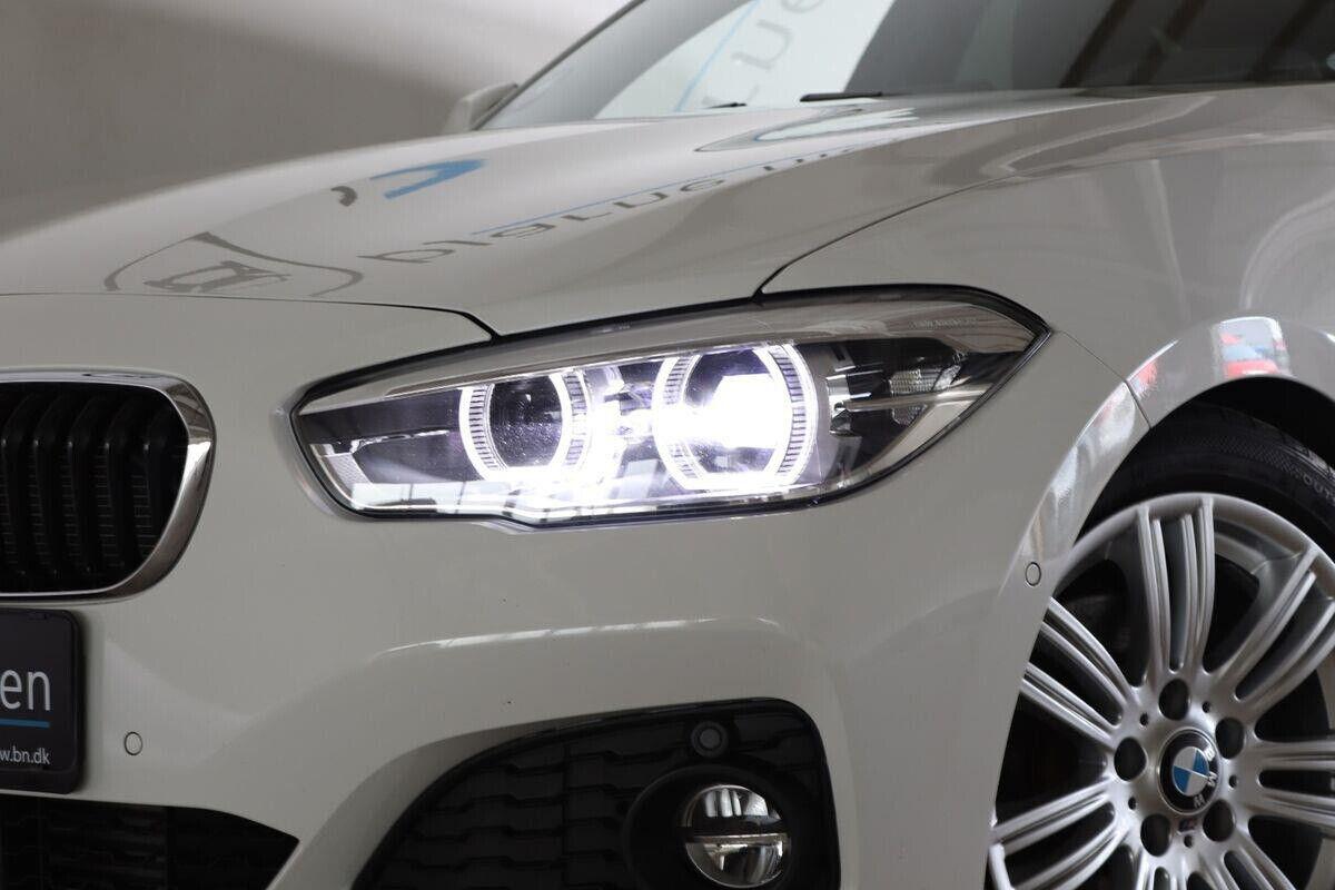 BMW 120d 2,0 M-Sport aut. - billede 4