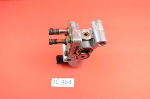 JC464 92 93 94 95 Honda Civic Idle Control Valve Iacv D15 D16 EG