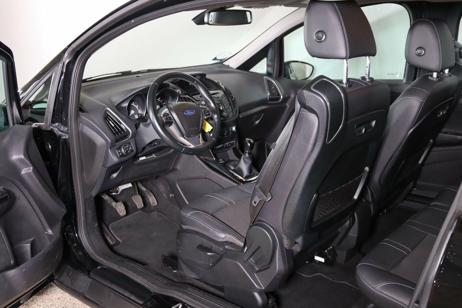 Ford B-MAX 1,0 SCTi 125 Titanium - billede 9
