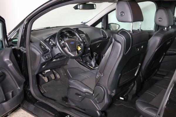 Ford B-MAX 1,0 SCTi 125 Titanium billede 9