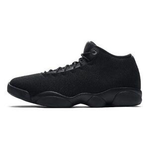 Nike Air Jordan Horizon Low (Black