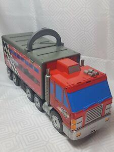 Micro-Machines-camion-Grand-Prix-Racing-Pista-De-Juego-Cars-incluido-1999