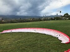 Ozone Rush 2 Large EN-B paraglider paragliding glider Excellent Condition