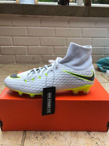 44 France Nike Phantom Academy Fg Hypervenom Eur 9 Homme Chaussures de Football Df pour vvwxOr1Uq