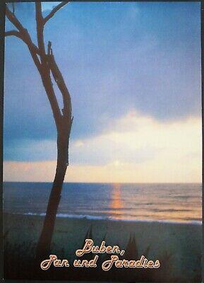 FKK Fotobuch Buben, Pan und Paradies von Gerd Berendt 1989