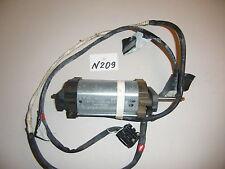 Motor Sitzverstellung 1298206142 Bosch   SL R129 W129