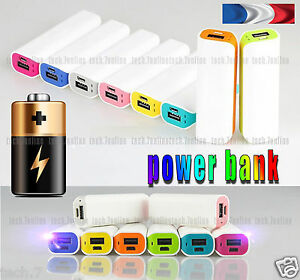 2600mAh-Batterie-de-Secours-Externe-Chargeur-Power-Bank-Telephone-Smartphones