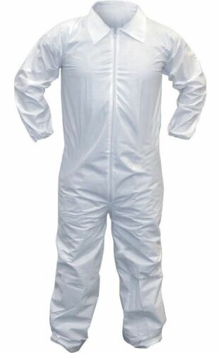 SAS Safety 6853 Gen-Nex Painter/'s Coverall Large