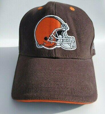 REEBOK NFL TEAM APPAREL COLOR LOGO MASCOT RETRO HAT CAP ADJUSTABLE CURVED BILL