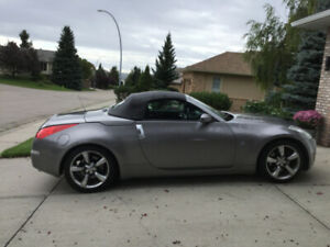 Excellent 2007 Nissan 350Z - Must sell as moving