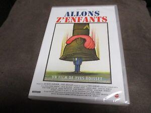 DVD-NEUF-034-ALLONS-Z-039-ENFANTS-034-Jean-Pierre-AUMONT-J-Marc-THIBAULT-Yves-BOISSET