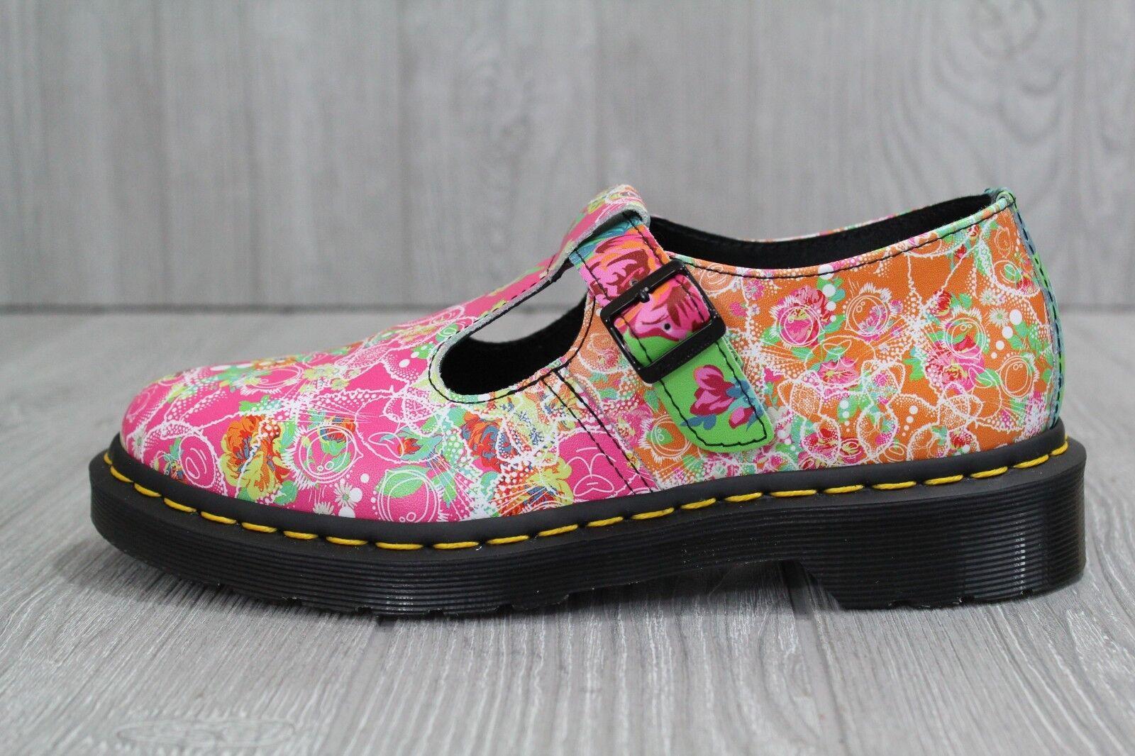 Dr. Martens, modelo fehombresino, botas de la moda, SZ 6 8.