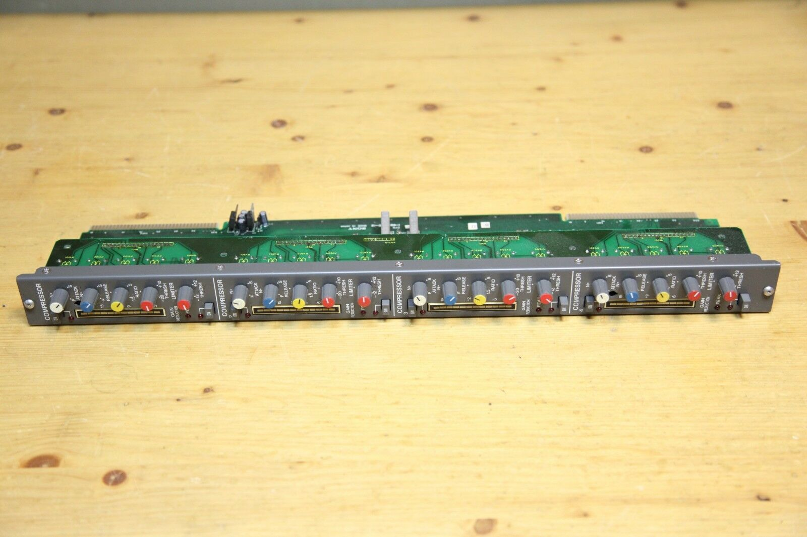 1 x Sony MPX 2000   2900 Mixer Compressor Module