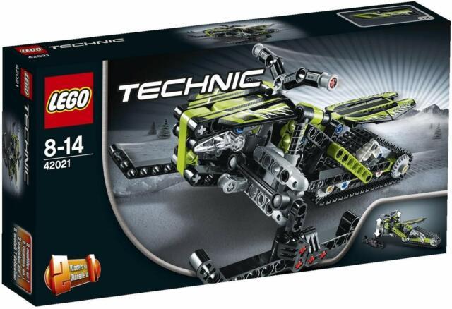 LEGO (LEGO) technique snow racer 42021