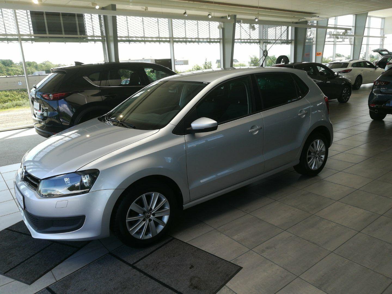 VW Polo Billede 5
