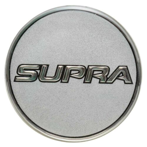 Supra Boat Steering Wheel Decal 1052311 1//2 Inch White Silver