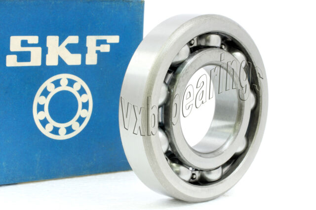 """RMS8-2RS Ball Bearing MJ 1/""""x 2 1//2/""""x 3//4/""""inch MS10 RMS 8 Imperial Size 2.5/""""//0.75"""