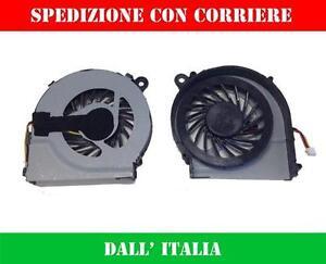 Ventilador-Para-HP-g6-1125sl-g6-1126sl-g6-1127sl-g6-1130sl-g6-1133sl-g6-1135sl