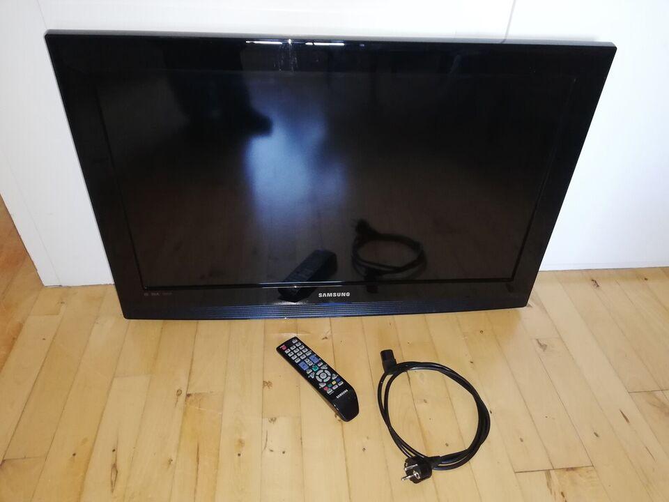 LCD, Samsung, LE32B355F1W
