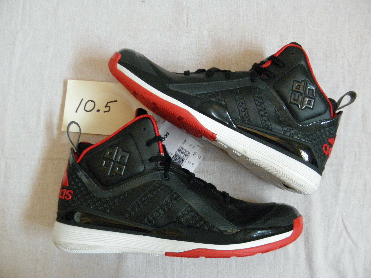 Adidas D Howard 5 V Dwight D12 Dwight4Prez Price reduction