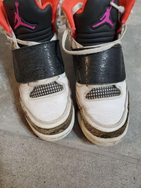 Nike Air Jordan Son of Mars GS Hot Lava