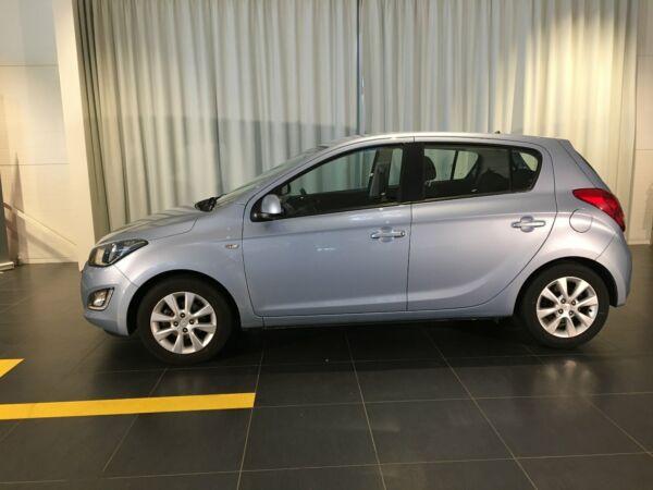 Hyundai i20 1,25 XTR - billede 1
