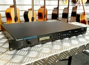 Roland-D-110-Multi-Timbral-Sound-Module-Digital-Linear-Arithmetic-Synthesizer