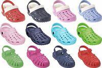 Playshoes Winter Sommer Clogs Mädchen Jungen Kinder Schuhe Sandalen Gr.20 - 35