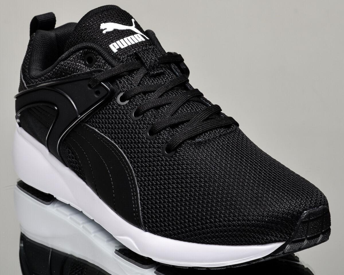 Puma Aril Blaze Hombres Estilo de vida informal Tenis Zapatos Negro 359792-04