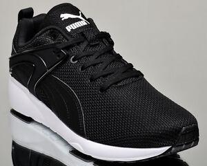 5e36e1127365 Puma Aril Blaze men casual lifestyle sneakers shoes black 359792-04 ...