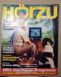 Horzu-Nr-26-v-1986-Prg-v-28-6-juni-Fussball-Diana-mode-comic-pop